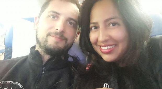 Matteo e Michelle