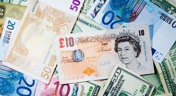 Rallenta l'inflazione nel Regno Unito