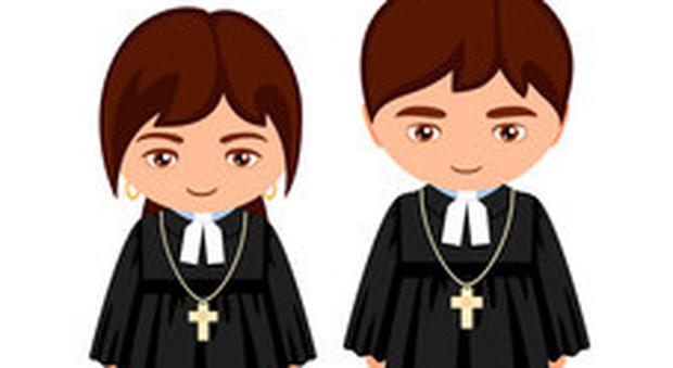 Si allarga la richiesta sul sacerdozio femminile, «troppe donne abbandonano la Chiesa»