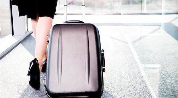 """Noi, viaggiatori compulsivi con destinazione """"ovunque"""""""