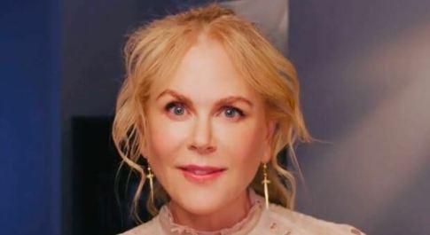 Nicole Kidman tra le polemiche per aver saltato la quarantena Covid