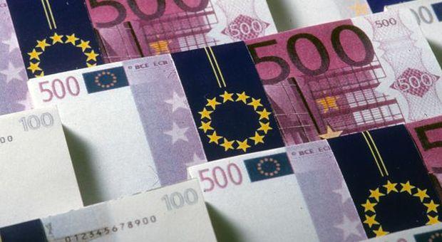 BCE, dal 27 gennaio stop alle banconote da 500 euro