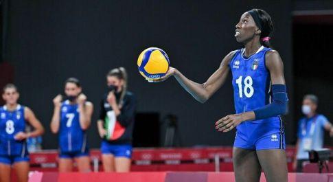 Pallavolo, Italia-Usa 2-3: le azzurre perdono al tie break e ora pensano ai quarti