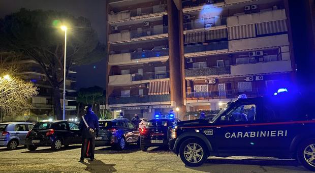 San Basilio, le mani della 'Ndrangheta sullo spaccio di droga nella capitale: 36 arresti