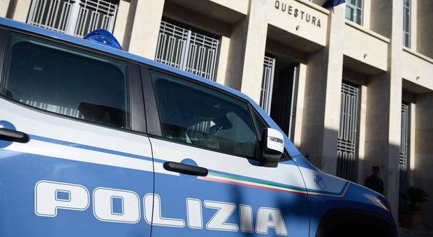 Latina, arrestato dalla polizia lo scippatore seriale