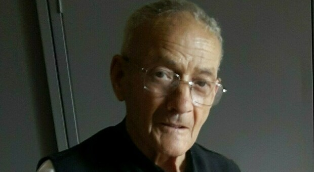 Frate Domenico Palombi