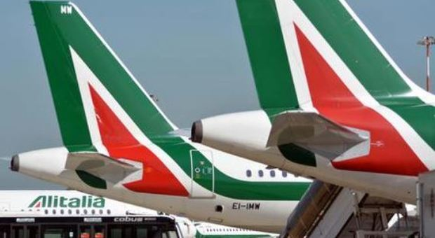 Alitalia, Air France-Klm si sfila?