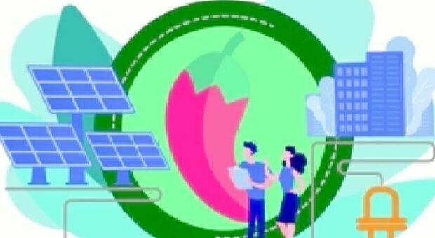 Sostenibilità, batterie vegetariane e pannelli solari al peperoncino