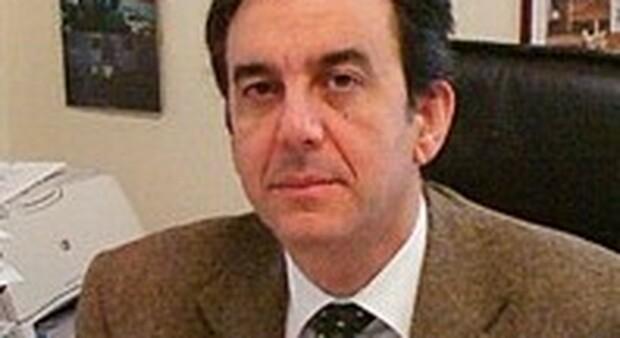 Il prof Francesco Fedele