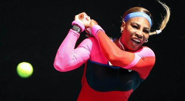 Australian Open, l'infinita Serena vola ai quarti. Osaka vince la battaglia contro Muguruza