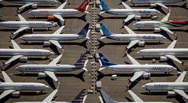 Covid e viaggi in aereo, come nel 2001 il mondo prova a tornare a volare