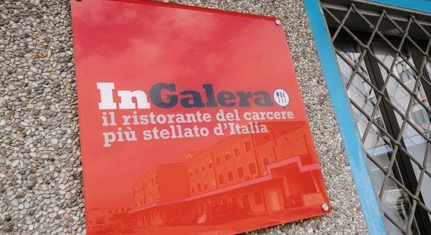InGalera, quando il gusto è dietro alle sbarre: ecco il ristorante del carcere di Bollate