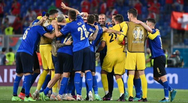 Italia agli ottavi degli Europei se Ecco le combinazioni che qualificano gli azzurri