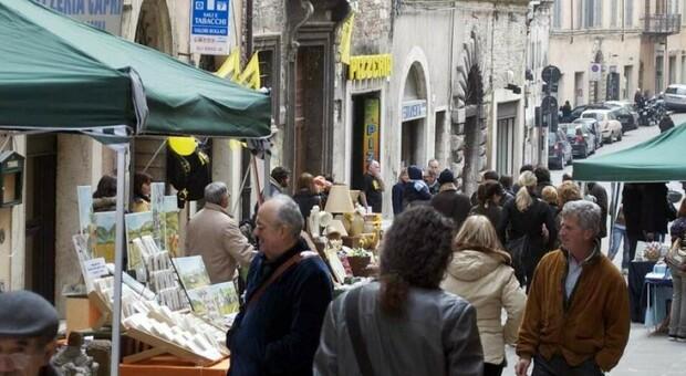 Perugia, ecco Borgo Bello: l'esempio di un quartiere rinato e giovane