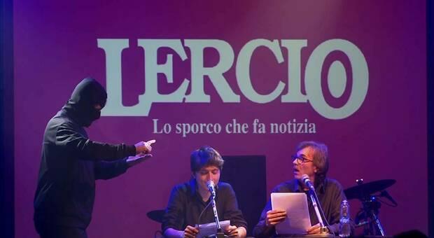Castelbasso, rinviata al 27 agosto la serata con gli autori di Lercio