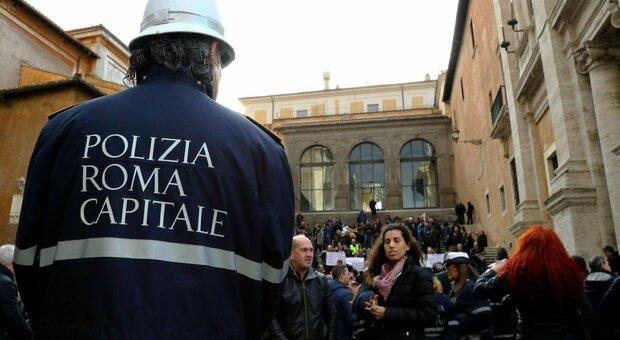 Roma, vigili nella bufera: faro del Garante sugli ammutinati delle multe. Via all'indagine