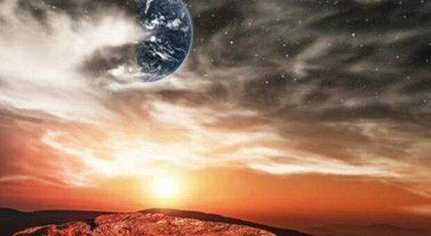 SBLOCCAREALLE20:00Scoperta l'anatomia di Marte, lo studio Nasa: «La crosta del Pianeta Rosso misura tra i 24 e 72 km e il nucleo è liquido»