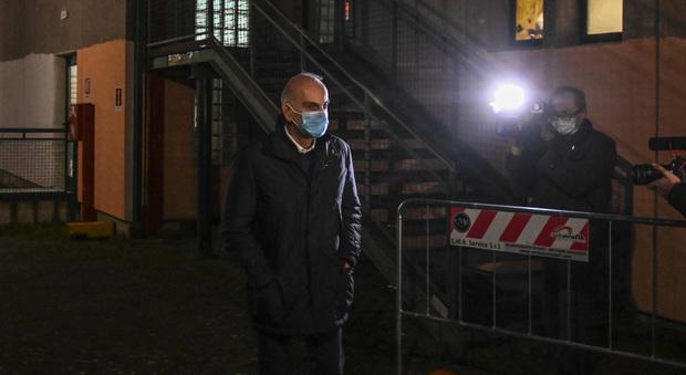 Perugia, concorsi falsati in ospedale: Bocci, Marini, Duca, Valorosi e Barberini a processo. Regge l'accusa di associazione a delinquere