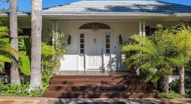 California, l'uomo ragno Tobey Maguire acquista villa da 13 milioni di dollari