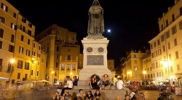 Roma locali sporchi e cibo malconservato chiuso locale a for Locali commerciali roma centro