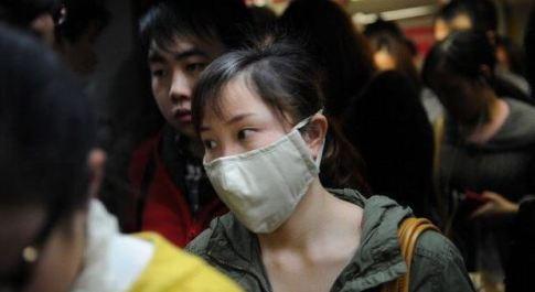 Morto primo malato in Cina colpito da nuovo tipo di polmonite, gravissimi altri pazienti