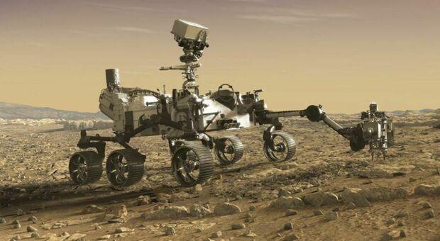 Marte, tre missioni per scoprire la vita