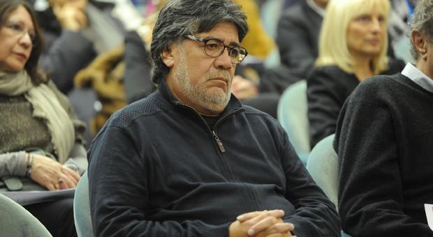Luis Sepulveda a Pescara