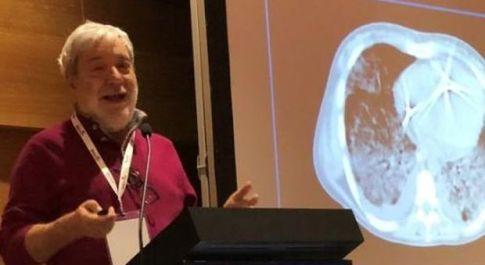 Coronavirus, Gattinoni: «Se si attacca ai polmoni diventa letale, terapia intensiva unica strada»