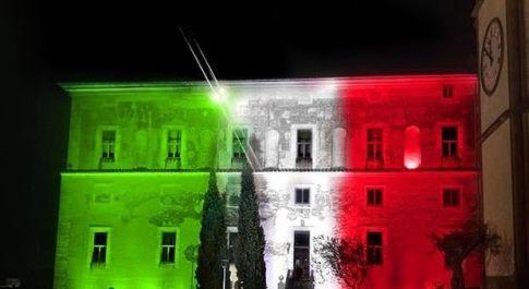 Palazzo Doria Pamphili a San Martino al Cimino