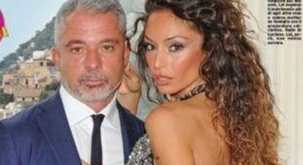 Raffaella Fico e Alessandro Moggi, addio a un passo dal matrimonio: ecco perché