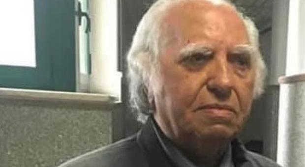 Frosinone, lutto tra gli avvocati: è morto il penalista Angelo Pica