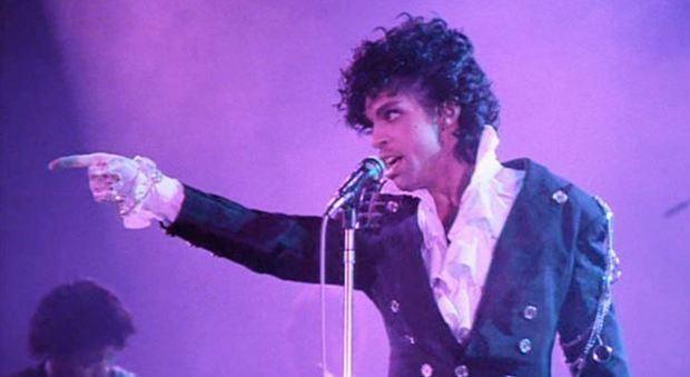 immagine Prince, in vendita il patrimonio della popstar