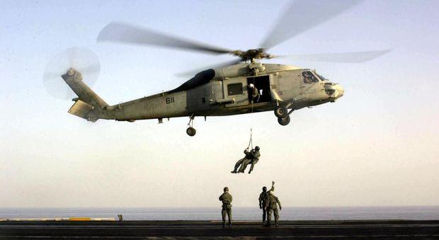 Navy Seals, flop in Afghanistan: fallito il blitz per liberare due ostaggi