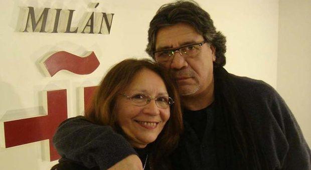 Luis Sepúlveda, la moglie sposata due volte e quell'amore da romanzo