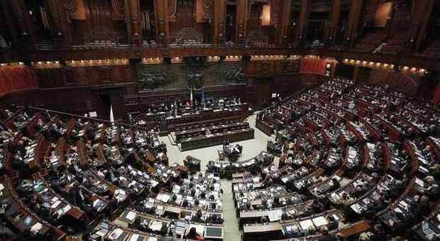 Decreto salva roma al voto domani sera alla camera dopo for Voto alla camera oggi