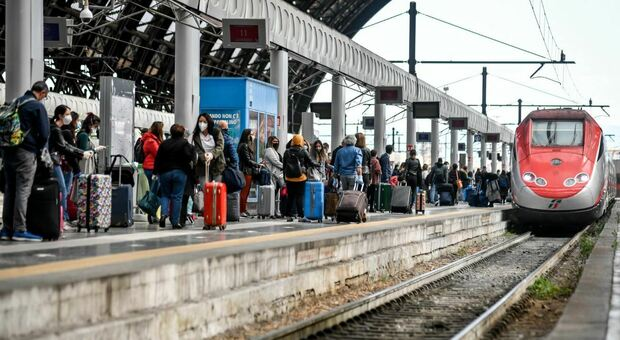 Alta velocità, Commissario Pagone: «Napoli- Bari in 2 ore e 40 da dicembre 2023»