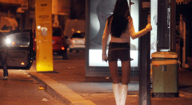 Punti prostitute.abruzzo