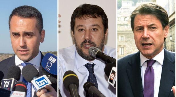 Umbria, Di Maio: «Alleanza con Pd non ha funzionato, strada impraticabile»