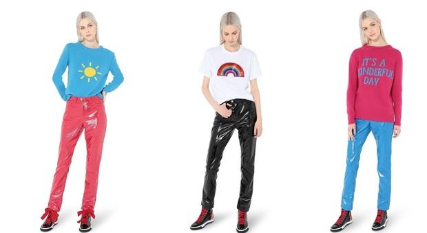 best website 5f0bf 222ad Dalla Rainbow Week alla Sweater Weather, Alberta Ferretti ...