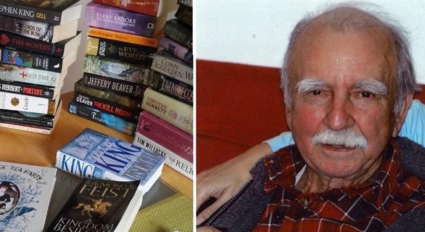 Bidello muore a 92 anni. Alla lettura del testamento la scoperta: lascia 8 milioni