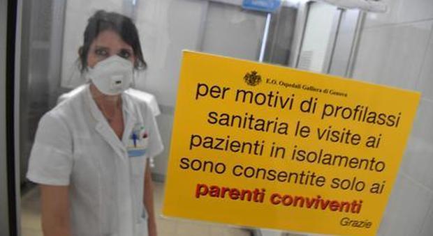 Meningite morto bimbo di 2 anni a Bologna sembrava influenza rimandato a casa