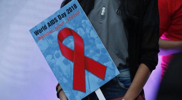 Aids, più vicino il test Hiv sui minori anche senza l'ok dei parenti