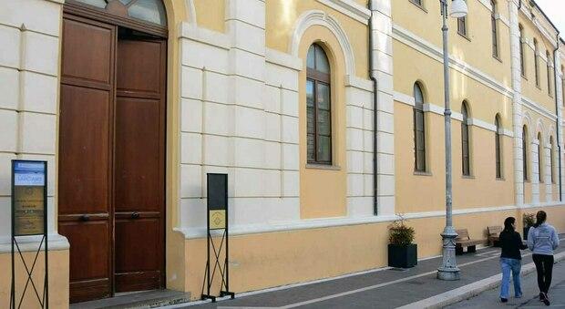 La sede dell'università Uninettuno