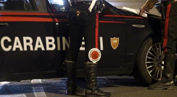 Carabiniere travolto da ladri in fuga a Bologna, è ricoverato in gravi condizioni