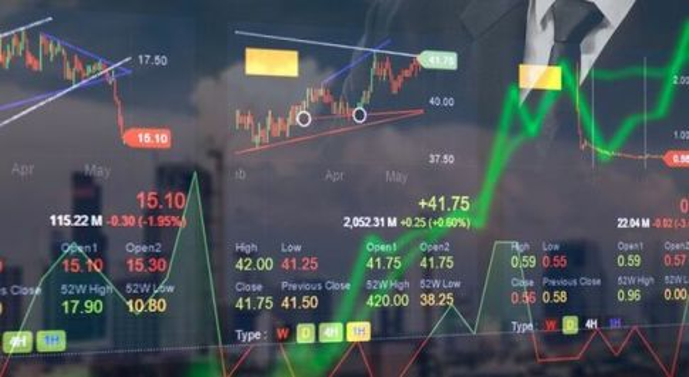 Borse europee toniche. BCE conferma stimoli all'economia
