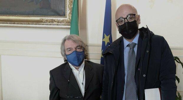 Concorsone a Roma, Antonio De Santis, assessore al Personale: «Risultati in tempo reale, posti assegnati in estate»