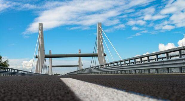 """Trasporti, Sardegna: inaugurato nuovo tratto della statale """"Orientale Sarda"""""""
