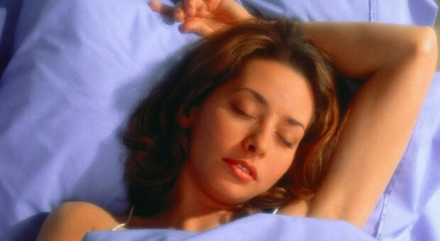 Figli in giro di notte: sonno batte ansia Non ci sono più le mamme di una volta