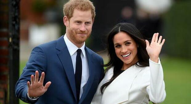 Meghan e Harry, nata Lilibet Diana: è la seconda figlia. Il nome è un duplice omaggio