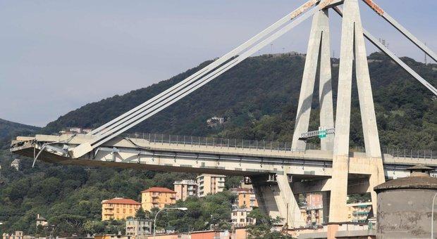 Crollo ponte Genova, Autostrade pubblica on line la convenzione con il ministero dei Trasporti